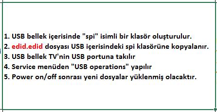 EDID-Dosyasi-Yukleme-7 VESTEL, 17MB9X, YAZILIM, YÜKLEME, TALİMATI, MAİNBOARD, ANAKART, ŞASE