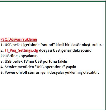 Ses-Dosyalarini-Yukleme-8 VESTEL, 17MB110, YAZILIM, YÜKLEME, TALİMATI, MAİNBOARD, ANAKART, ŞASE